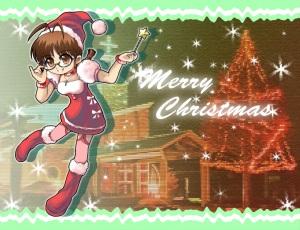 ritsuko_christmas_wp