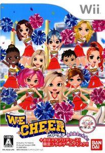 we_cheer
