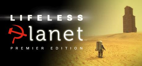 lifelessplanet