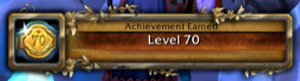 wowlevel70