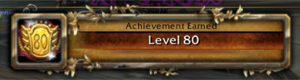 wowlevel80