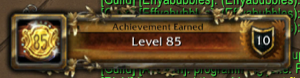 wowlevel85