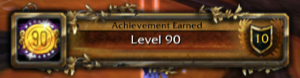 wowlevel90